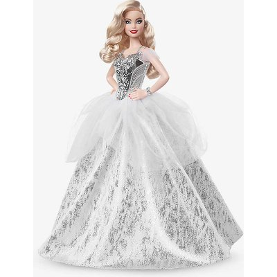 Barbie Signature 2021 Holiday limited-edition doll figure 30cm