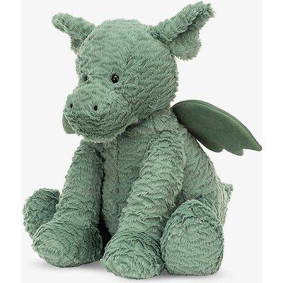 Fuddlewuddle Dragon soft toy 37cm