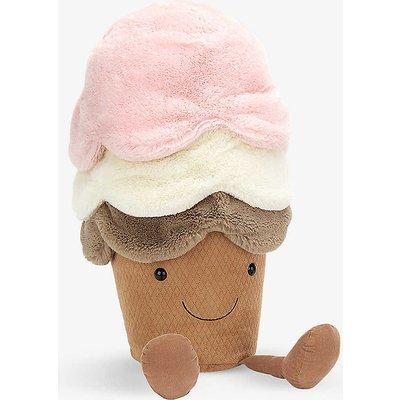 Amuseable Ice Cream soft toy 50cm