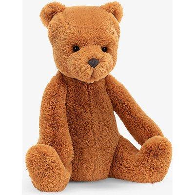 Ginger Bear large soft toy 27cm