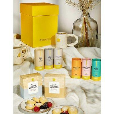 Afternoon Tea Gift Box::
