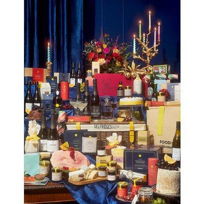 Christmas Treasures hamper