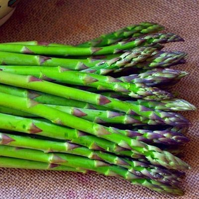 asparagus Connover