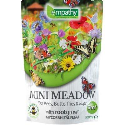 Empathy mini wildflower meadow