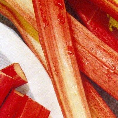 rhubarb Goliath