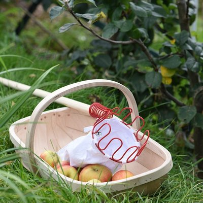 Sussex garden trug large