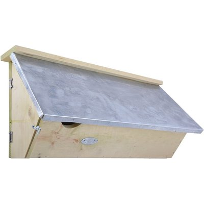 Swift nesting box nesting box