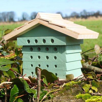 Beverstone bee house