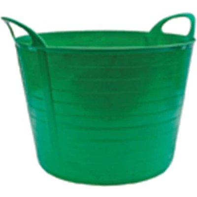 Original flexi trug green 40 litre -  green