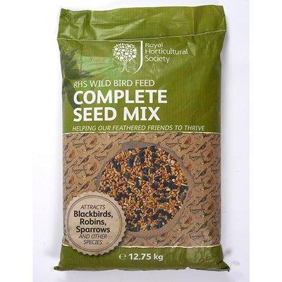 RHS Complete bird seed 12.75kg 12.75kg