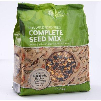 RHS Complete bird seed 2kg 2kg