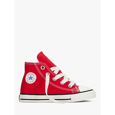 Converse Children's Chuck Taylor All Star Core Hi-Top Trainers