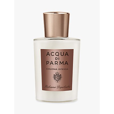 Acqua di Parma Colonia Intensa Aftershave Balm - 8028713210211