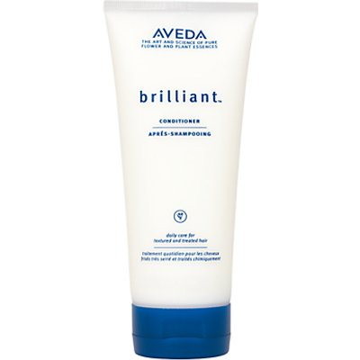AVEDA Brilliant    Conditioner - 018084811092