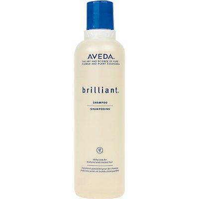 018084811078 | AVEDA Brilliant    Shampoo