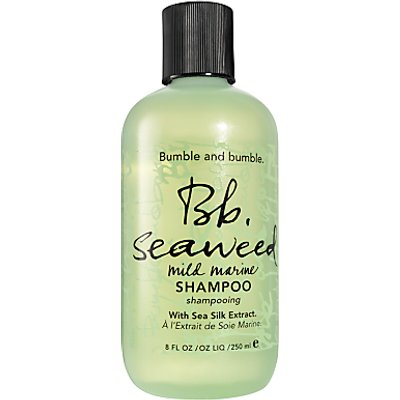 Bumble and bumble Seaweed Shampoo - 685428001220