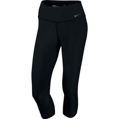 Nike Legend Training Capri Pants  Black - 826218394621