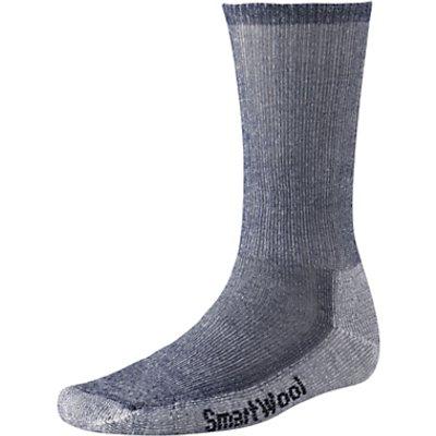 SmartWool Hiking Medium Crew Socks, Navy