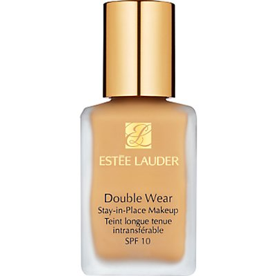 Estée Lauder Double Wear Stay-In-Place Foundation Makeup SPF10, 2C4 Ivory Rose
