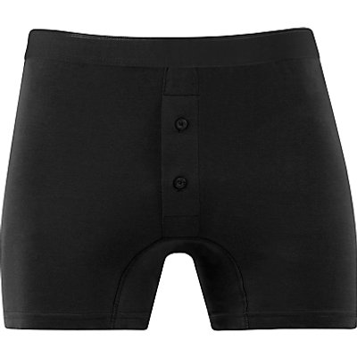 5055611510955 | Sunspel 2 Button Boxer Trunks