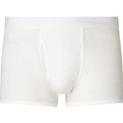 5055611511242 | Sunspel Egyptian Cotton Low Waist Trunks