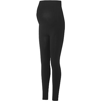 S  raphine Tammy Active Bamboo Maternity Leggings  Black - 5055307226702