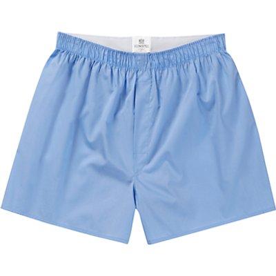 Sunspel Classic Cotton Boxer Shorts - 5055611535842