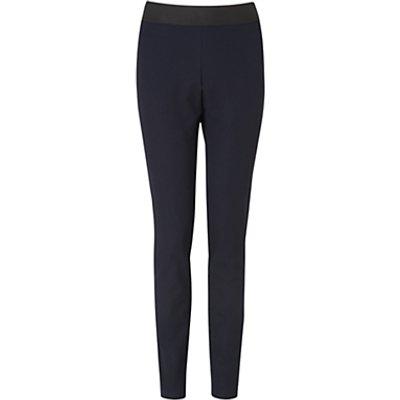 L K  Bennett Aden Skinny Leg Trousers - 5050923366528