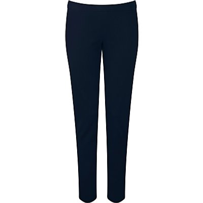 5052265492323 | Pure Collection Cotton Stretch Cropped Trousers