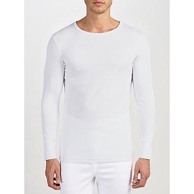21117367 | John Lewis Long Sleeve Thermal Vest