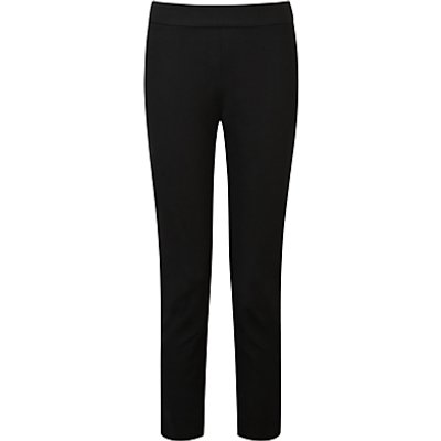 5052265455779 | Pure Collection Cotton Stretch Cropped Trousers