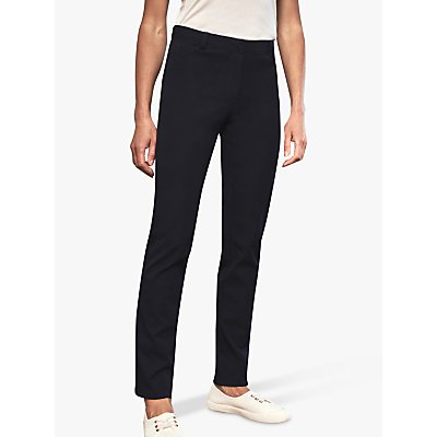 5052265458497 | Pure Collection Cotton Stretch Straight Leg Jeans