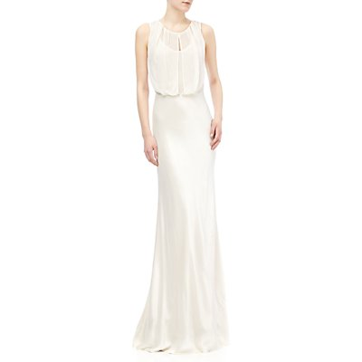 Ghost Hollywood Claudia Dress