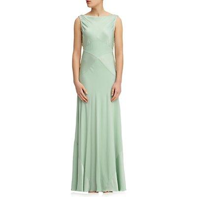 Ghost Taylor Dress