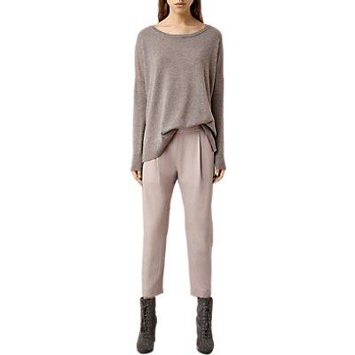 AllSaints Aleida Trousers - 5052654782516