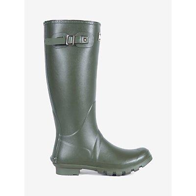 Barbour Bede Waterproof Wellington Boots - 888242628431