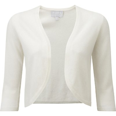 5052265983203 | Pure Collection Cashmere Shrug