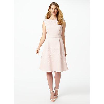 Studio 8 Gaynor Dress, Pink