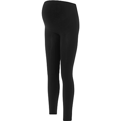 S  raphine Tammy Active Bamboo Maternity Leggings  Black - 5055307207800