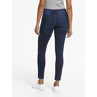DL1961 Florence Skinny Jeans  Warner - 888230012686