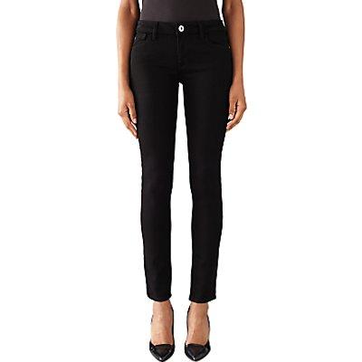 DL1961 Florence Skinny Jeans  Riker - 888230014185