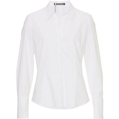 Betty Barclay Stretch Blouse, Bright White