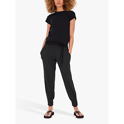 hush Long Harem Trousers - 5056069511945
