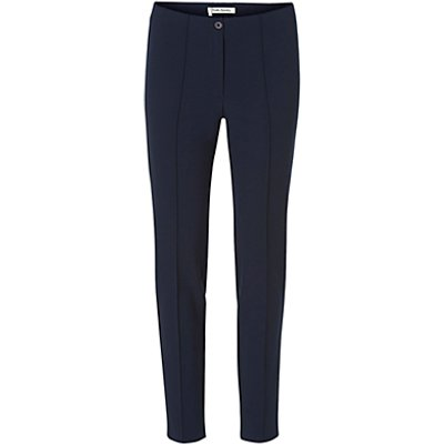 Betty Barclay Tailored Trousers, Dark Sky