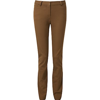 5052265386295 | Pure Collection Cotton Stretch Straight Leg Jeans