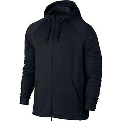 Nike Dry Full Zip Training Hoodie - 884497557243