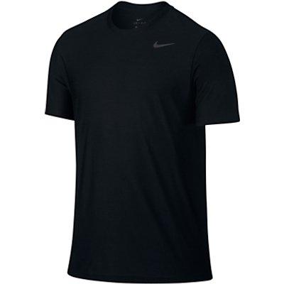 Nike Breathe Crew Neck Training Top - 883412931366