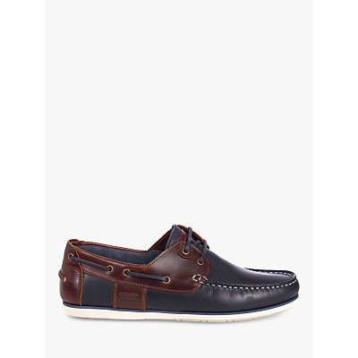 Barbour Capstan Boat Shoes - 190375326086