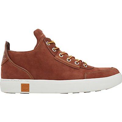 Timberland Amhurst Chukka Boots - 190542358629