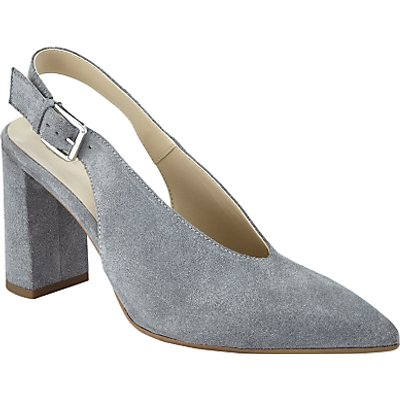 Kin by John Lewis Clara Slingback Court Shoes - 23249035